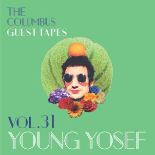 THE COLUMBUS GUEST TAPES VOL. 31- YOUNG YOSEF