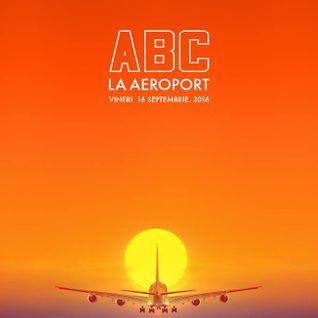 Elless @ ABC - aeroport festival 16.09.2016