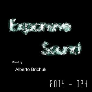 Expansive Sound [2014-024] by Alberto Brichuk