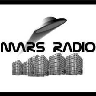 Dj Li6 & High Flow Lion L Live Session 1 Mars Radio DNB