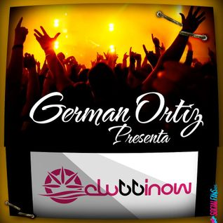 ClubbinNow Chapter11 -2015- by GermanOrtiz aka DjGO
