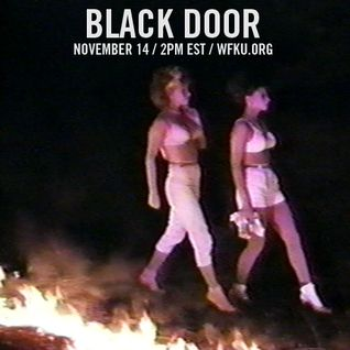 BLACK DOOR - November 14, 2015 | 2 hours of industrial