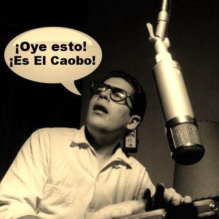 RADIO SALSA CLÁSICA CON EL CAOBO | 11 DE JUNIO 2015 | ¡OYE ESTO!  ¡ES EL CAOBO!
