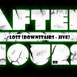 Lost at the Bassline Synagogue (Downstairs - JIVE) - February 2016 (Club House)