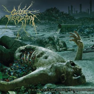 Interview with Josh Elmore of Cattle Decapitation
