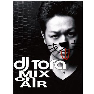 DJTORA_MIX_ON_AIR#19