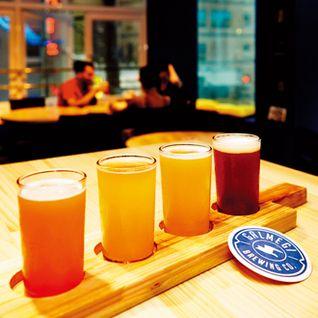 Galmegi Mix - Vol. 1: Craft Beer & Cumbia!
