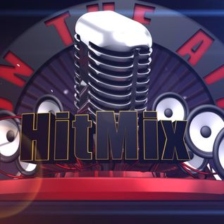 DJ CHRIS DMC MAES - #HitMix 2013