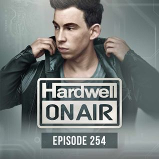 Hardwell On Air 254