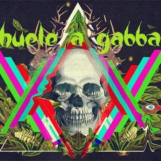 Huele a Gabba 22/12/14 Segunda parte