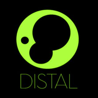 DISTAL- STUDIO MIX (MARCH 2010)