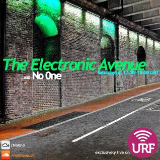 The Electronic Avenue, Episode #3