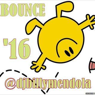 BOUNCE '16