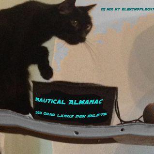 Nautical Almanac | DJ mix by elektroFlechte