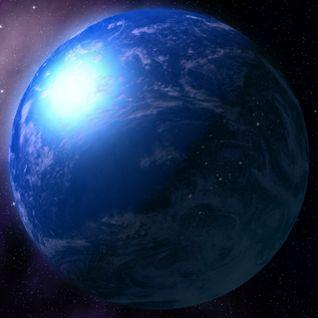 Sarke- Dreams Of The Blue Planet (Deep Progressive Mix)