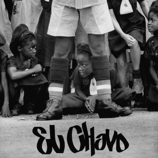 "El Chavo ""Jamaica Mix 1"""