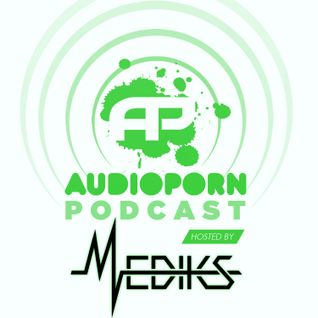 AudioPorn Records Podcast 008 - Hosted by Mediks