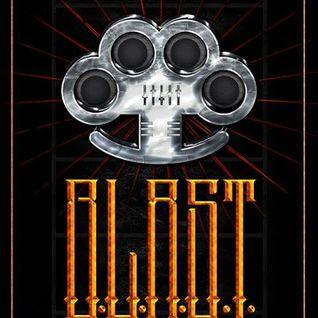 Breaks&Bass @ Blast (13-2-14)