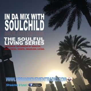 2016 Soulful Living Mix #07