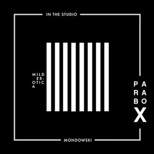 Parabox 008 In The Studio - Mondowski