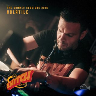 Switch | The Summer Sessions 2016 | DJ Volatile (The Closing Party)