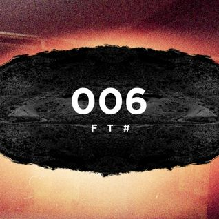 Filter Tapes 006: Constantin Menze/Doumen Records