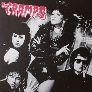 The Cramps - Live In Offenbach, 1990