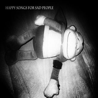 Benwaa - Happy Songs For Sad People