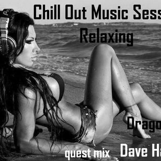 Chill Out Music Session Vol 27 with Dragos Popa guest mix Dave Harrigan