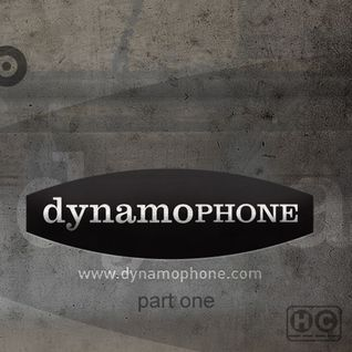 Floyd Kelley III – Dynamophone [part one]