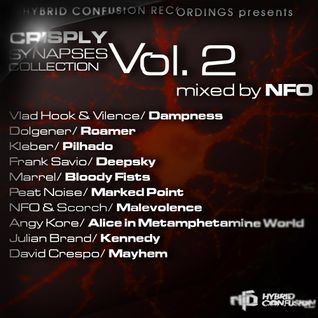 Crisply Synapses mix by NFO