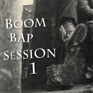 Boom Bap Session 1 [Demo]