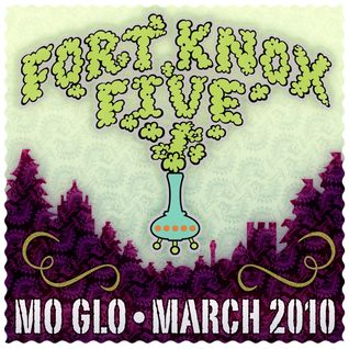 Mo' Glo March 2010