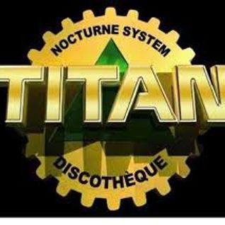 Max b Grant & Sisma dj early live set at Titan Club-Tecktonik (FR)