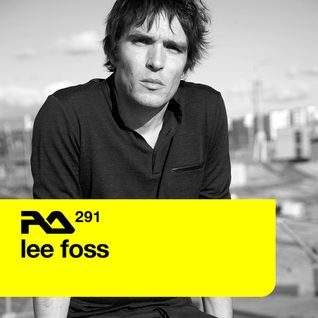 Lee Foss RA Podcast