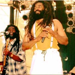 The Twinkle Brothers - Reggae On The River 1996 Dubwise Recording