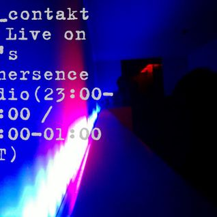 Innersence Radio UK mix by Lo_contakt