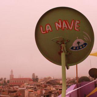 DJ Xaero @ La Nave 25.01.13