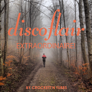 Discoflair Extraordinaire May 2014