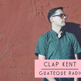 Guateque Radio - Clap Kent - Mots Radio