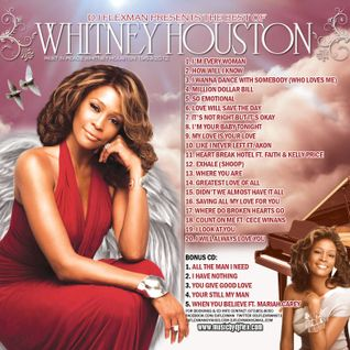 The Best Of Whitney Houston
