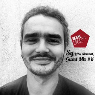 Guest Mix #8 - Sy