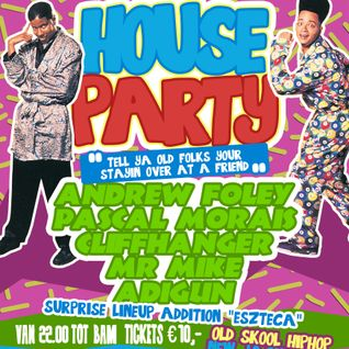 House party part one