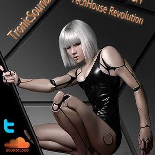 Tom Tronic CH - Greatest TechHouse© - TronicSounds®