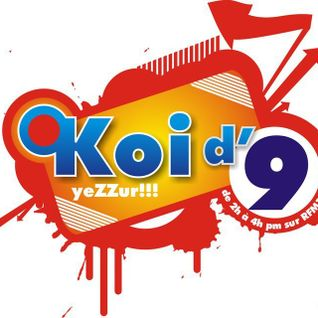Interview - Stephanie Douyon de KoiD'9 - Koolodo - July 2011