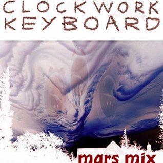 Clockwork Keyboard Mars Mix By Noisesurfer