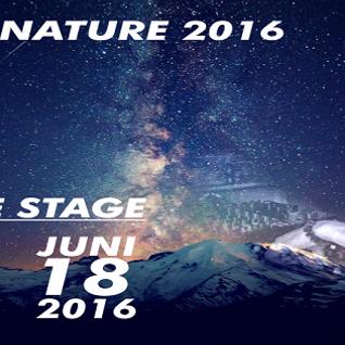 Epano - Live at Sound of nature festival, Tuzla 18-06-2016
