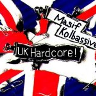MOZDJ - MASSIF KOLBASSIVE AUGUST 2012 GUEST MIX