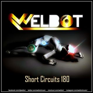 Short Circuits 180 [[What Are You Feeling, Watching, Eating, and Reading?]]