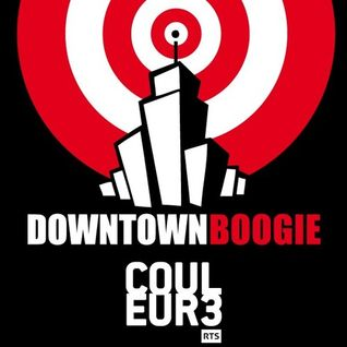 DJ Wiz - Downtown Boogie | Show & Prove on Radio Couleur 3